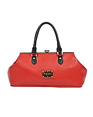 Claudia Canova Queen Retro Style Bag