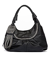 Claudia Canova Aurora Hobo Bag