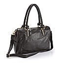 Malissa J Knot Strap Two-In-One Bag