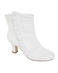 Perfect Nelly Vintage Ankle Boot