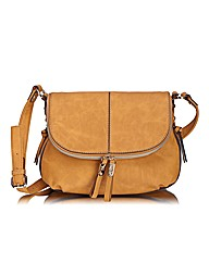 JS by Jane Shilton Sienna Flapover Bag