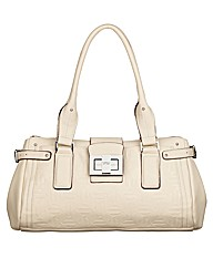 Fiorelli Clara May Zip Top Shoulder Bag