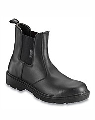 Contractor Safety Dealer Boots