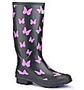 Splash Miss Liberty Wellington Boots