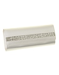 Rainbow Club Emmy Ivory Clutch Bag
