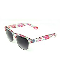 M :UK Ladies Poppy Sunglasses