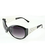 M :UK Ladies Megan Sunglasses