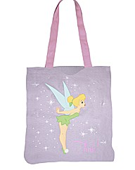 Disney Tinkerbell Tote Bag