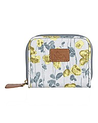 Nica Play Small Zip Around Purse