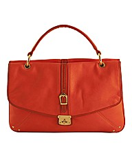 Claudia Canova Hondo Satchel Bag
