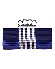 Claudia Canova Paradise Crown Clutch