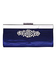 Claudia Canova Paradise Diamante Clutch