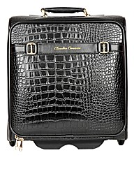 Claudia Canova Passepartout Trolley Case
