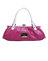 Claudia Canova Queen Bugatti Bag