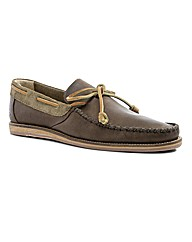 J Shoes Ivy Moccasin Shoes