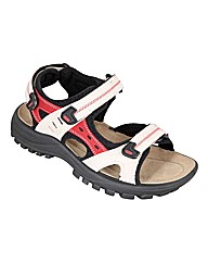 Rohde Ladies Lightweight Walking Sandals