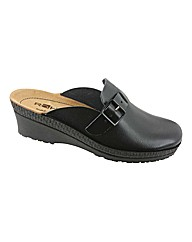 Rohde Ladies Mule Shoes
