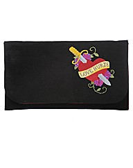 Spencer Ogg Love Hurts Clutch Bag