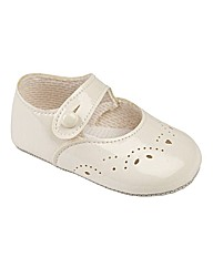 Baypods Pram Bar Shoes