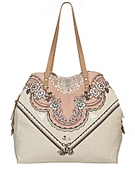 Nica Sanda Slouch Shopper Bag
