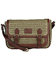Nica Savannah X Body Handbag