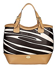 Fiorelli Wild Thing Zip Top Grab Bag
