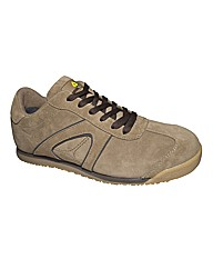 Delta Plus D-Spirit Suede Safety Shoes