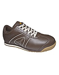 Delta Plus D-Star Leather Safety Shoes