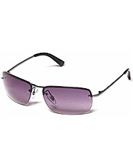 Suuna Mens NY NY Sunglasses