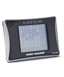 Einstein Electronic Games