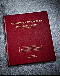 Red Leather History Of Football Club