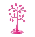 Little Birdie Pink Jewellery Hanger
