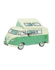 Camper Van Wall Clock
