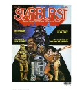 Limited Edition Star Wars Mag Cover
