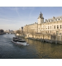 Paris Break For 2 With Seine Cruise