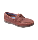 Chatham Marine The Deck G2 Boat Shoe