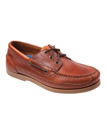 Chatham Marine Wide Rockwell Deck Shoe