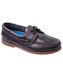 Chatham Marine Deck Lady G2 Boat Shoe