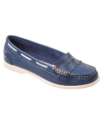 Chatham Marine Rita Deck Shoe