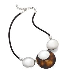 Malissa J Zanzibar Necklace