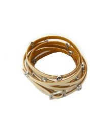 Malissa J Casablanca Bracelet