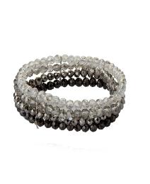 Malissa J Elba Stretchy Bracelet