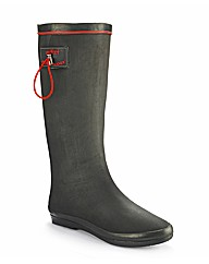 Redfoot Folding Rain Boot