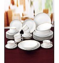 40 Piece Dinner Set