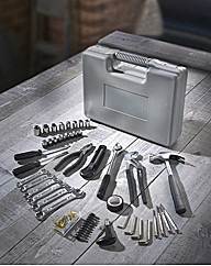 141 Piece Home Tool Kit