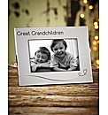 Great Grandchildren Frame