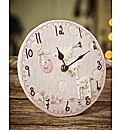Babys Mantel Clock