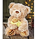 Gund Personalised Rock A Bye Bear