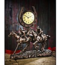 Time Gallops Clock
