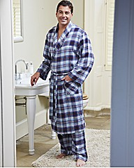 Pers Ben Sherman Robe & Lounge Pants